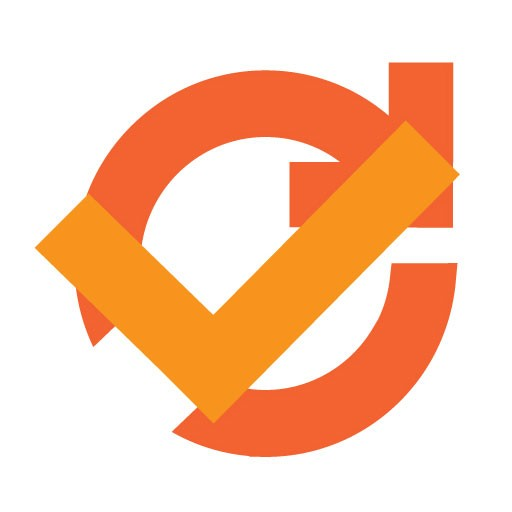 Gros Logo check'n Do