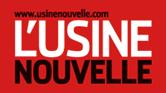Logo de l'Usine Nouvelle