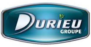 Logo Groupe DURIEU
